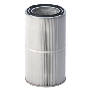 Filter Cartridges Ø 327 mm with Double Seal