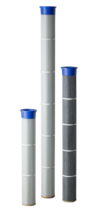 Filter Cartridges Ø 157–150 mm EASY FIT